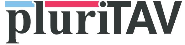 Logo del proyecto pluriTAV